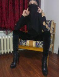 essiz Turbanli bayan escort