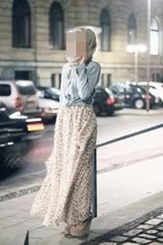turbanli anal eskort kadın