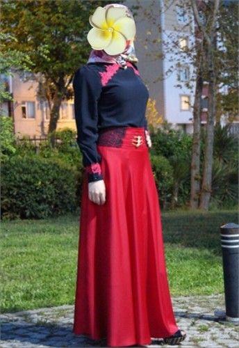 gecelik turbanli bayan escort hatun