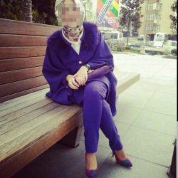Yeni Türbanlı İstanbul Escort Yasemin